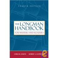 The Longman Handbook for Writers and Readers (with MyCompLab)