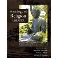 Sociology of Religion : A Reader
