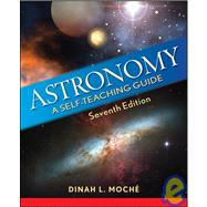 Astronomy A Self-Teaching Guide
