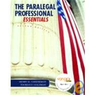 Paralegal Professional Essentials