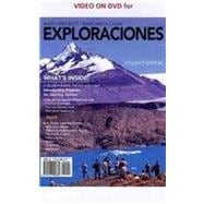 DVD for Blitt/Casas' Exploraciones