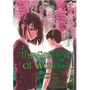 The Garden of Words 9781939130839R