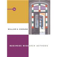 Business Research Methods (with Web Surveyor Certificate and InfoTrac)