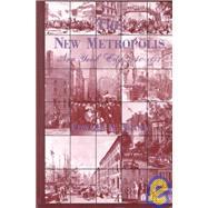The New Metropolis 9780231050852R
