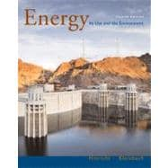 Energy Its Use and the Environment (with InfoTrac)