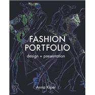 Fashion Portfolio Design & Presentation