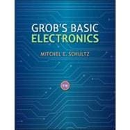 Grob's Basic Electronics, 11th Edition