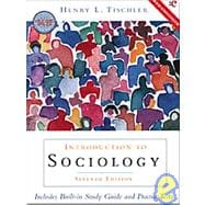 Introduction to Sociology (with InfoTrac)