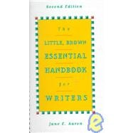 Little, Brown Essential Handbook for Writers