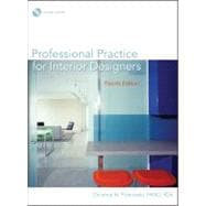 Professional Practice for Interior Designers, 4th Edition