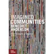 Imagined Communities (New)