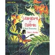 Literature for Children : A Short Introduction