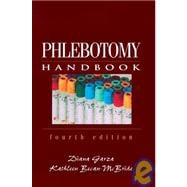 Phlebotomy Handbook