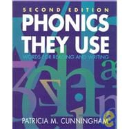 Phonics They Use : Words for Reading and Writing