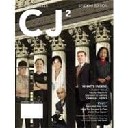 CJ2 (with Criminal Justice CourseMate with eBook Printed Access Card)