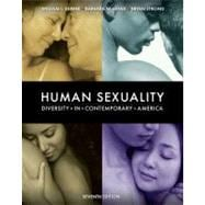 Human Sexuality : Diversity in Contemporary America