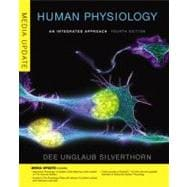 Human Physiology : An Integrated Approach, Media Update