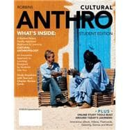 Cultural ANTHRO (with CourseMate Printed Access Card)