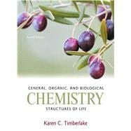 General, Organic, and Biological Chemistry Structures of Life