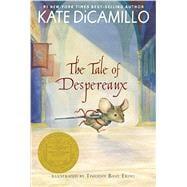The Tale of Despereaux 9780763680893R