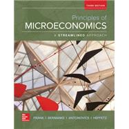Principles of Microeconomics, A Streamlined Approach