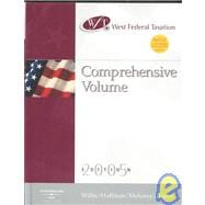 West�s Federal Taxation 2005 Comprehensive, Professional Version