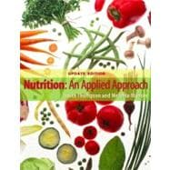 Nutrition : An Applied Approach
