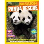 National Geographic Kids Mission: Panda Rescue 9781426320897R