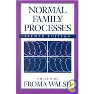 Normal Family Processes, Second Edition