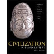 Civilization Past & Present, Single Volume Edition