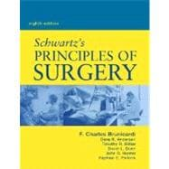 Schwartz's Principles of Surgery, Eighth Edition
