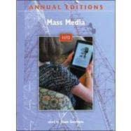 Annual Editions: Mass Media 11/12