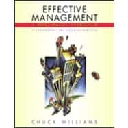 Effective Management : A Multimedia Approach