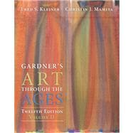 Gardner's Art Through the Ages with Infotrac, Vol. 2