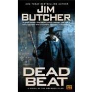 Dead Beat A Novel of The Dresden Files