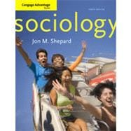 Cengage Advantage Books: Sociology, 10th Edition