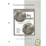 Dos Mundos : Communicacion Y Communidad Cuaderno de actividades