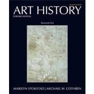 Art History Portable Book 1 : Ancient Art