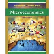 Microeconomics, 8th Edition