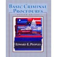 Basic Criminal Procedures