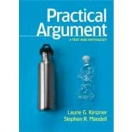 Practical Argument : A Text and Anthology
