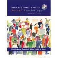 Social Psychology, Media and Research Update