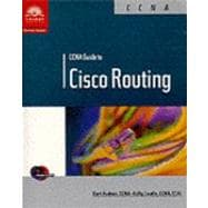 CCNA Guide to Cisco Routing