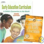 Early Education Curriculum - with Pets Package