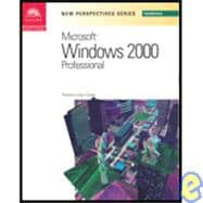 New Perspectives on Microsoft Windows 2000 - Introductory