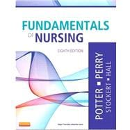 Fundamentals of Nursing + Study Guide + Mosby's Nursing Video Skills, 4th Ed.