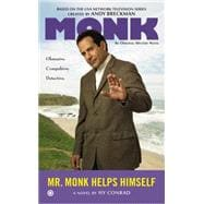 Mr. Monk Helps Himself