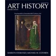 Art History Portable, Book 4 : 14th-17th Century Art
