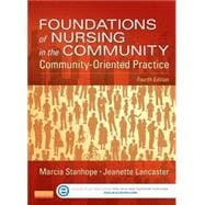 Foundations of Nursing in the Community, 4/E