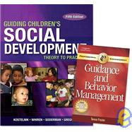 Guiding Childrens Social Dvlpmnt W/ Child Guidance Pets Pkg
